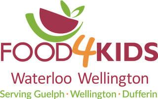 Food4Kids Guelph Logo