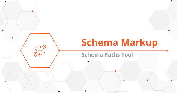 How to use the Schema Paths Tool