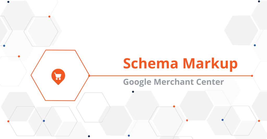 Structured Data Markup for Google Merchant Center Feed