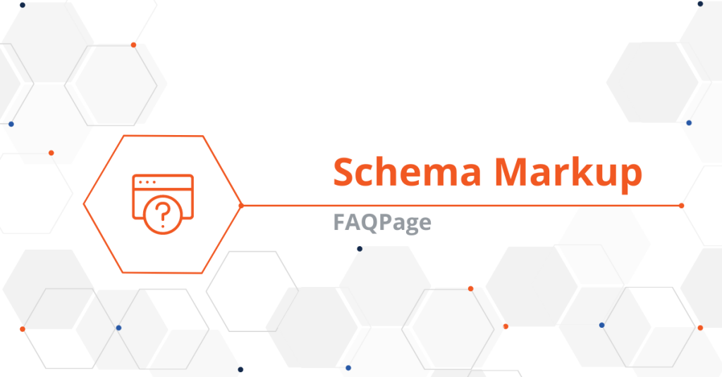 """Creating """"FAQPage"""" Schema Markup"""