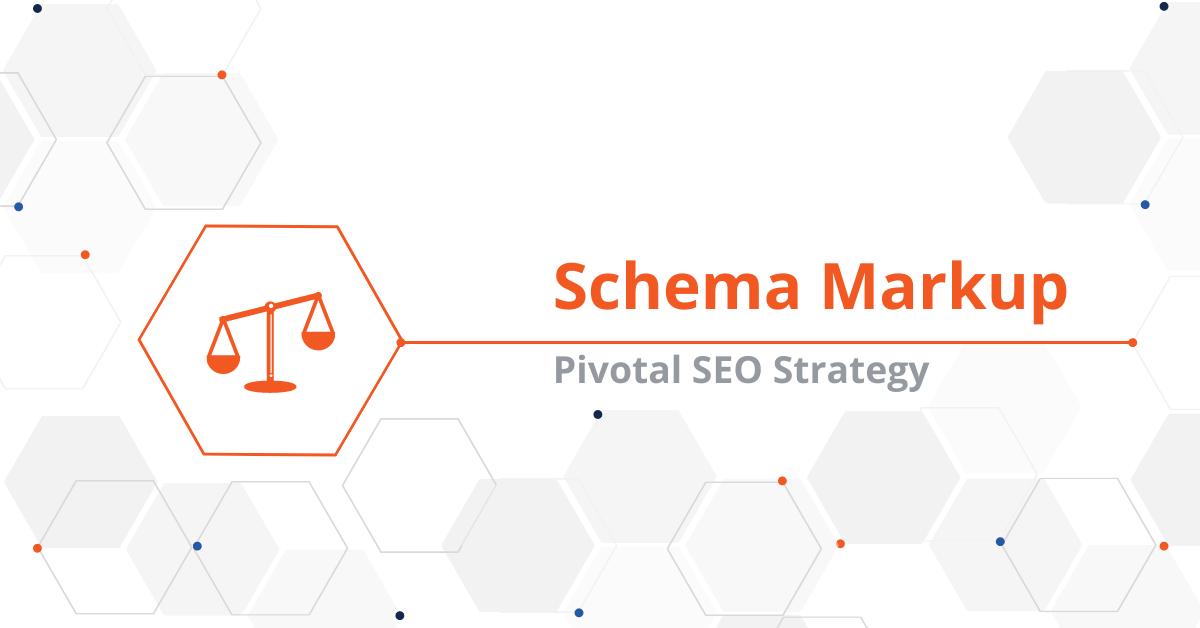 Schema Markup – A Pivotal SEO Strategy for 2020