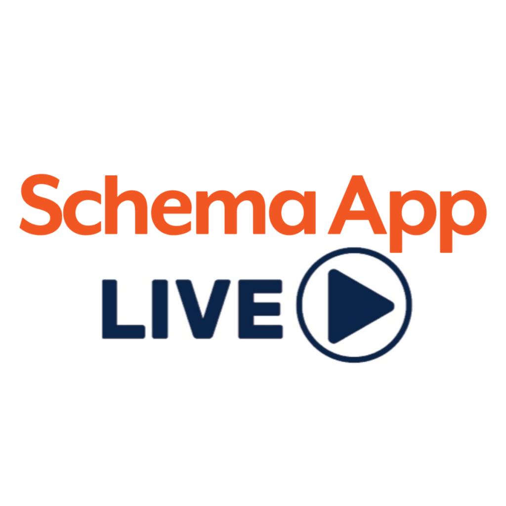 Schema App Live