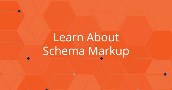 About Schema Markup