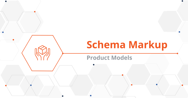 Schema Markup for Product Models