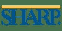 Sharp Healthcare Logo