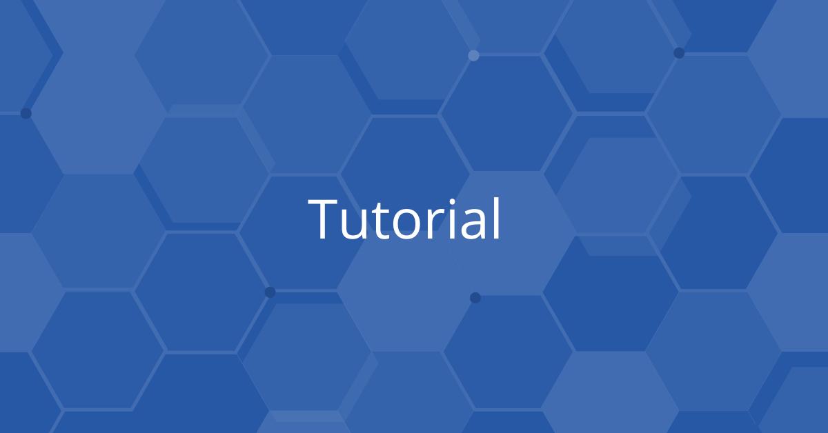 Schema App Tutorial