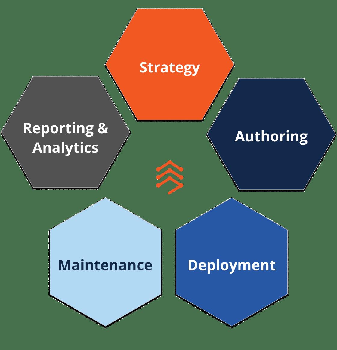 Schema Markup Process