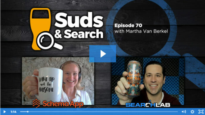 Suds & Search Episode 70