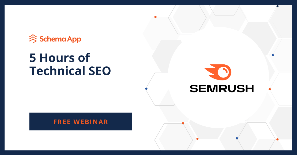 5 Hours of Technical SEO