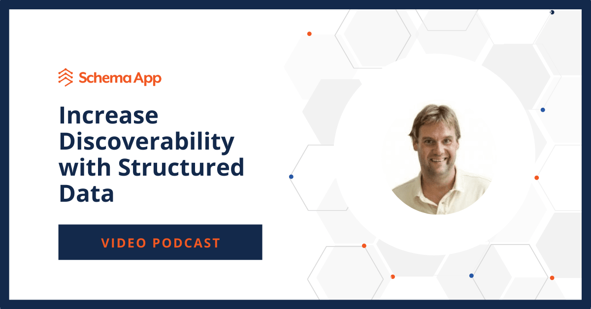Arnout Hellemans_ Increase Discoverability with Structured Data