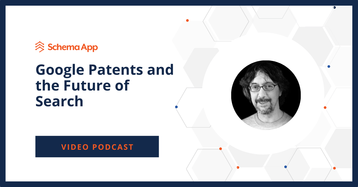 Google Patents and the Future of Search