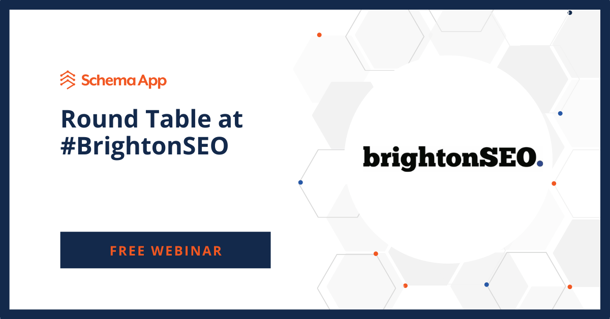 Round Table at #BrightonSEO