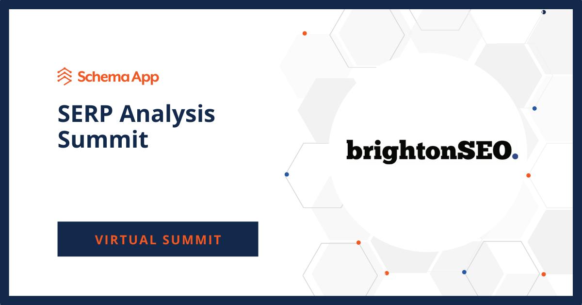 SERP Analysis Summit