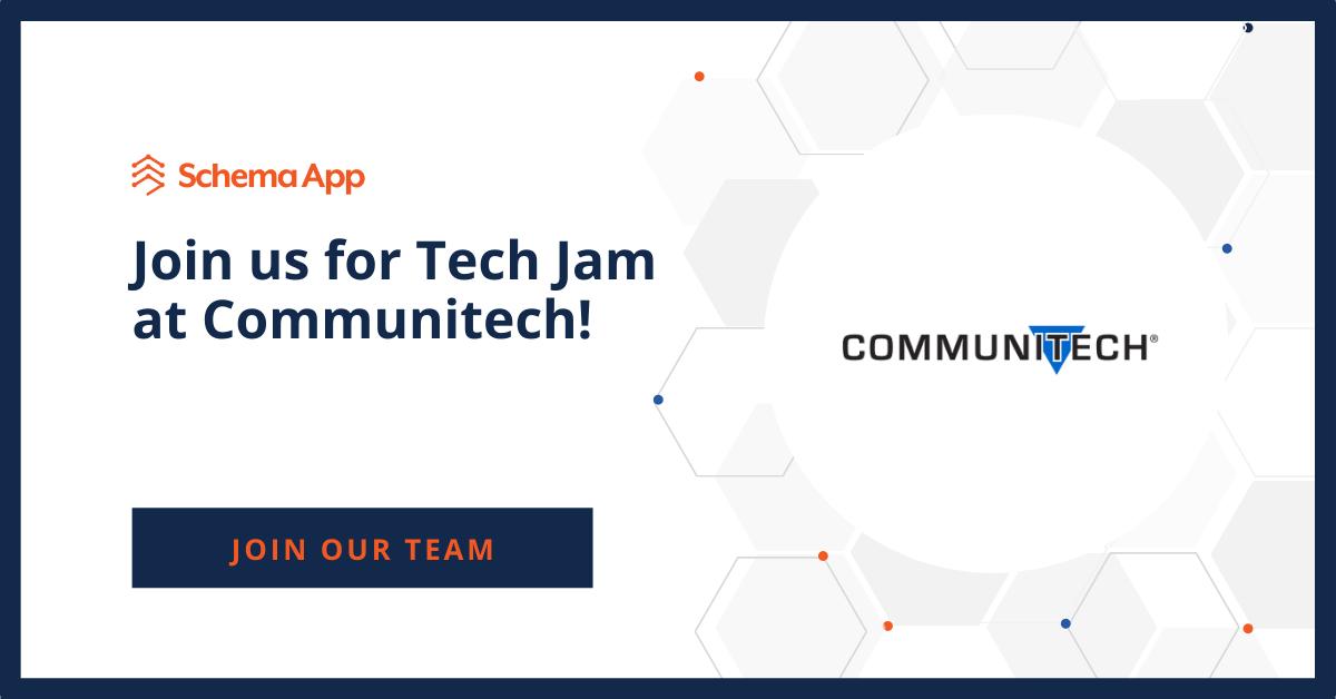 Tech Jam 2021